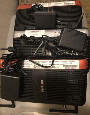 Verizon WiFi Router for Sale in Tampa, FL