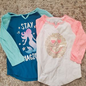 Girls Shirts for Sale in Modesto, CA