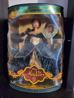 Disney Aladdin Princess Jasmine 1999 Barbie for Sale in Long Beach, CA