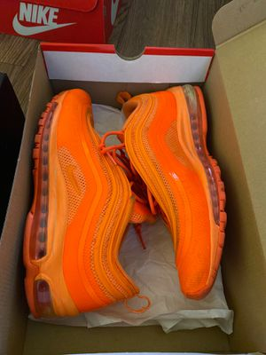 Nike Air Max 97 Size 10 for Sale in Elmwood Park, NJ