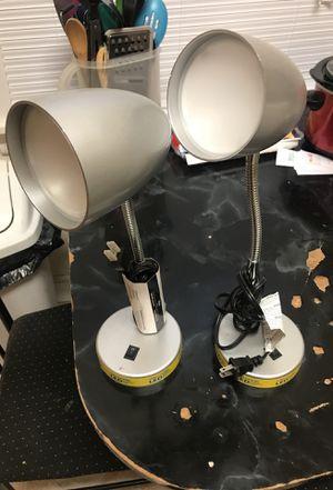 1 desk lamp for Sale in Philadelphia, PA