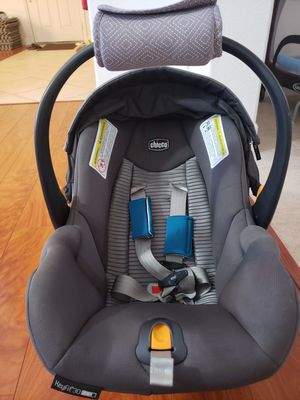 Chicco Keyfit 30 Carseat+ Stroller for Sale in North Las Vegas, NV