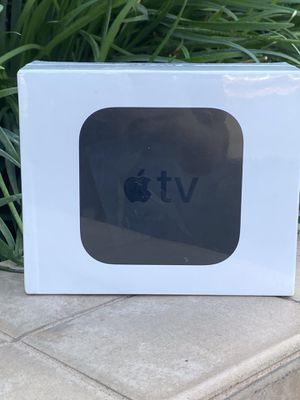 Apple TV 64gb 4K for Sale in Fontana, CA