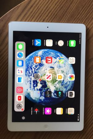 IPad Air 32Gb for Sale in Armour, SD