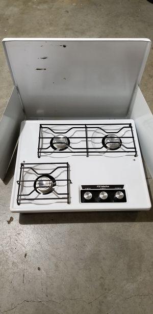 Suburban RV or pop up camper, drop in stove for Sale in El Paso, TX