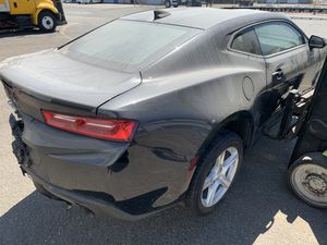 2017 Chevy Camaro LT Parts parting out. for Sale in Federal Way, WA