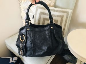 Authentic Gucci Sukey Guccissima bag in great condition for Sale in Annandale, VA