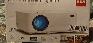 Rca projector for Sale in Newman Lake, WA