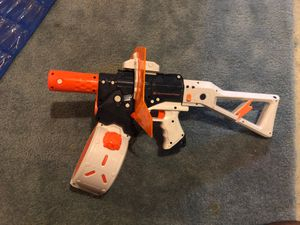 NERF Lightningstorm automatic water gun for Sale in Shrewsbury, MA