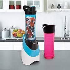 Oster Blender with 2 Travel Sports Cups for Sale in Alexandria, VA