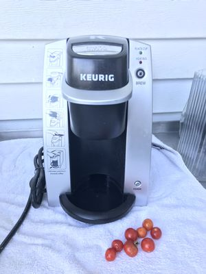 Keurig Commercial Brewer kcup coffee machine maker for Sale in Springfield, VA