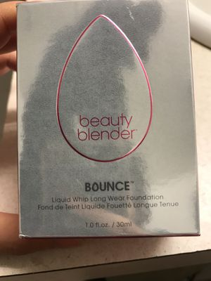 Brand new Beauty blender foundation shade 2.50 for Sale in New York, NY