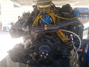 302 MerCruiser Marine motor for Sale in El Cajon, CA