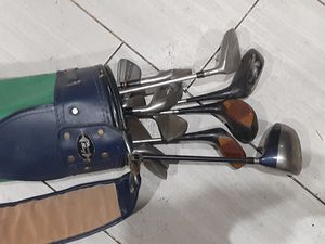 Golf Clubs & Bag for Sale in Columbus, OH