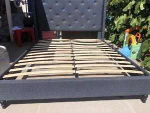 Queen Bed set for Sale in Oceanside, CA