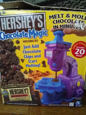 Hersheys chocolate machine for Sale in Baldwin Park, CA