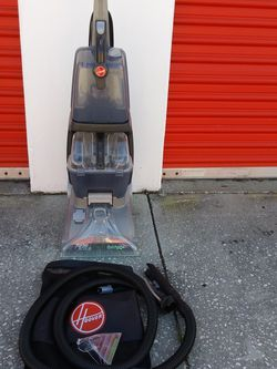 Carpet cleaner and Upholstery cleaner for Sale in Tampa,  FL