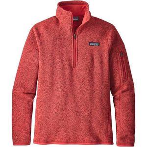 Patagonia Better Sweater 1/4 Half Zip Fleece for Sale in Houston, TX