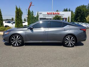 2019 Nissan Altima for Sale in Puyallup, WA