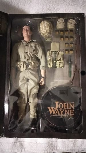 Collectible John Wayne as a Pacific Marine for Sale in Boston, MA