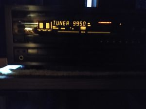 Pioneer receiver ,. VSX-9900S for Sale in Portland, OR