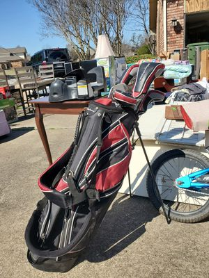 Golf Clubs Tommy Armour for Sale in Rowlett, TX