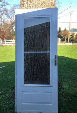 Screen door for Sale in Manassas, VA