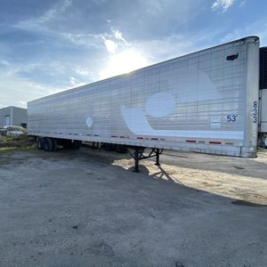 Thermo King Trailer For Sale!! for Sale in Orlando, FL