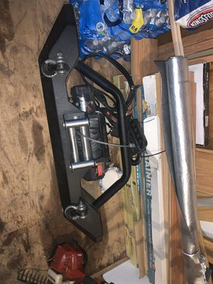Winch combo for Sale in Portland, OR