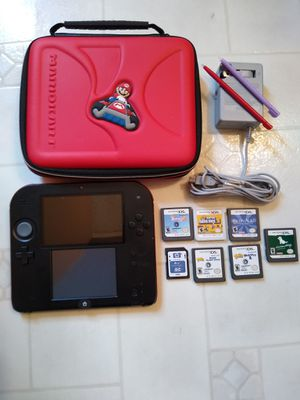 Nintendo 2DS/3DS for Sale in Santa Ana, CA