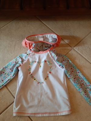 New adorable sz 5T two piece swim set for Sale in Ocala, FL
