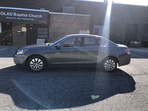 2008 Honda Accord for Sale in Temple Hills, MD