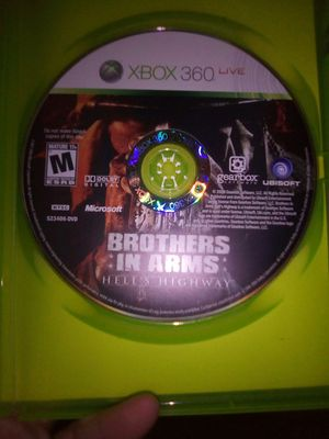 Xbox 360 game for Sale in San Diego, CA
