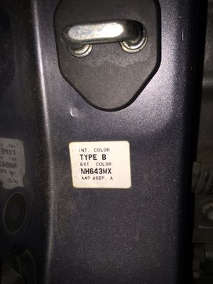 2004 - 08 ACURA TL PARTS - WANTED for Sale in San Leandro, CA