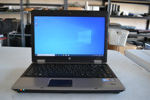 HP ProBook 6450b Core i5 2.40GHz 4GB Ram 128 SSD Blazing Fast Laptop for Sale in Clovis, CA