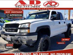 🎈05 Chevy Silverado🎈 for Sale in Whittier, CA