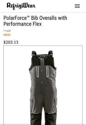 Polar force bib overalls for Sale in Chicago, IL