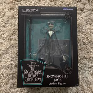 The Nightmare Before Christmas for Sale in Whittier, CA