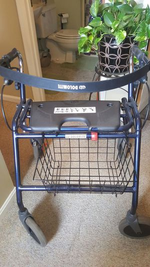 Great condition dolomite walker for Sale in Harrisonburg, VA