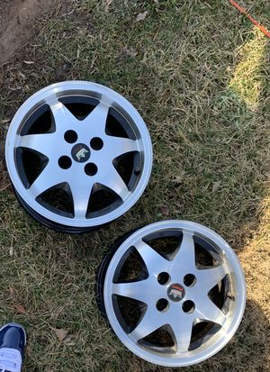 4x100 Rims / Rines for Sale in Silver Spring, MD