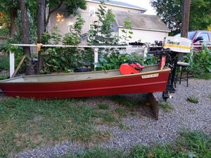 10 foot boat for Sale in Worcester, MA