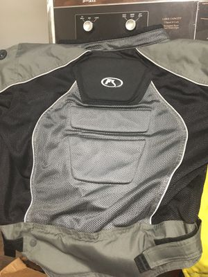 Motorcycle jacket for Sale in Riverdale, GA