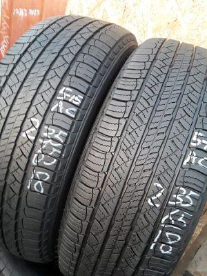 235/65-18 #2 tires for Sale in Alexandria, VA