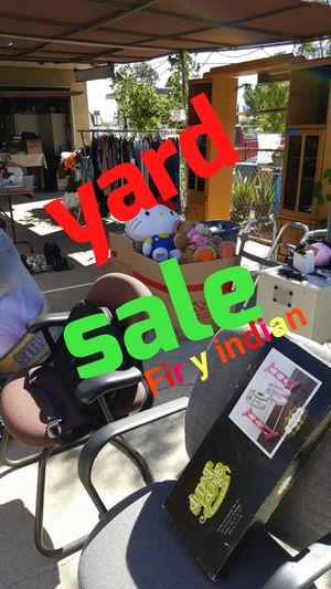 Viernes for Sale in Moreno Valley, CA