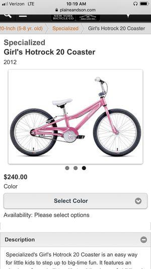 Specialized BMX bike. for Sale in Austin, TX