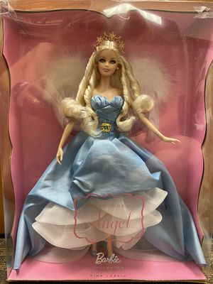 2010 Couture Angel Barbie for Sale in Douglasville, GA