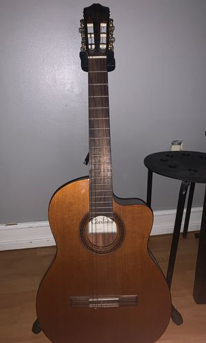 Cordoba Iberia Series Acoustic/Electric Guitar for Sale in Aventura, FL