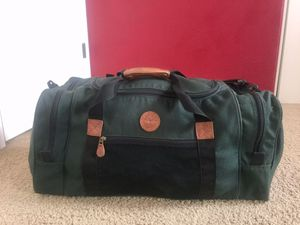 Timberland Canvas Duffle Bag for Sale in Bend, OR