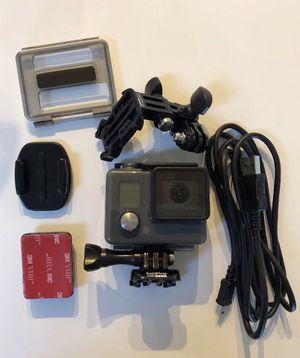 GoPro Hero + accessories for Sale in Portland, OR