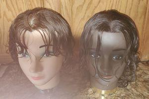2 Stylist Manequins for Sale in Norfolk, VA